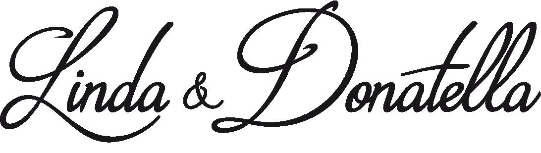 Linda e Donatella